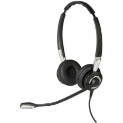Jabra BIZ™ 2400 II Duo, IP Brazo Flex